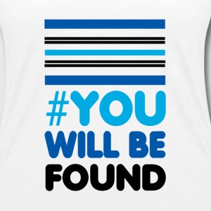 you-will-be-found-dear-evan-hansen-womens-v-neck-tri-blend-t-shirt
