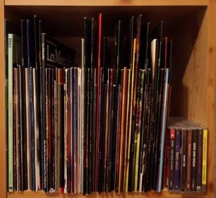 The Programme Shelf (https://www.instagram.com/p/Bn4QsE4HzBB/?taken-by=onewomanwestendshow)