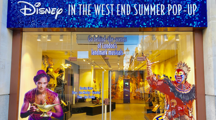 disney-west-end