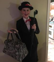 Mary Poppins - Madison Murphy 2